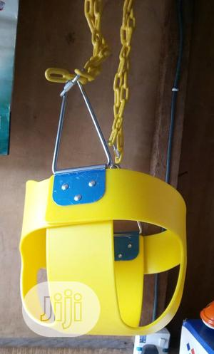 High Back Children Toddler Outdoor Swing Seat   Toys for sale in Lagos State, Alimosho