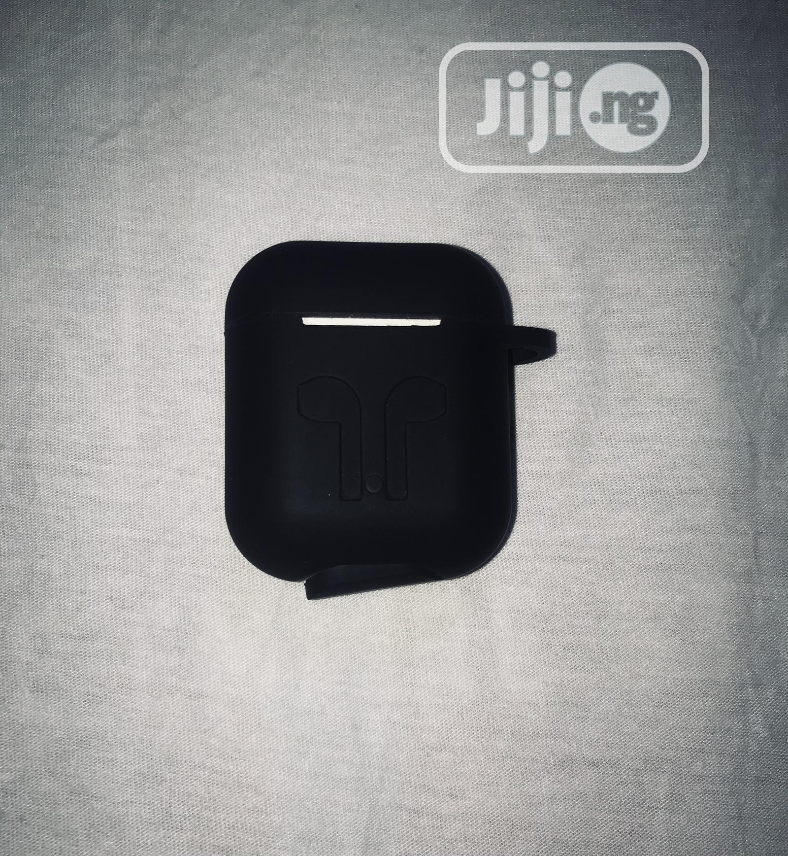 Archive: Airpod 2 With Casing