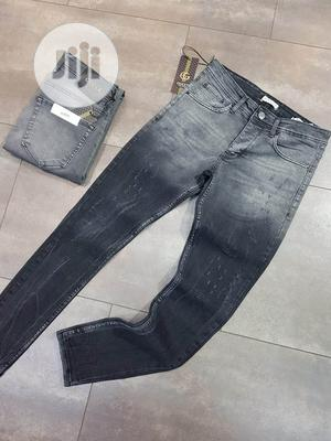 Original Gucci Men's Jean Trouser   Clothing for sale in Lagos State, Ikeja