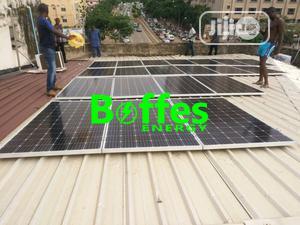 Solar Panel Installation 10KV   Solar Energy for sale in Lagos State, Ogudu