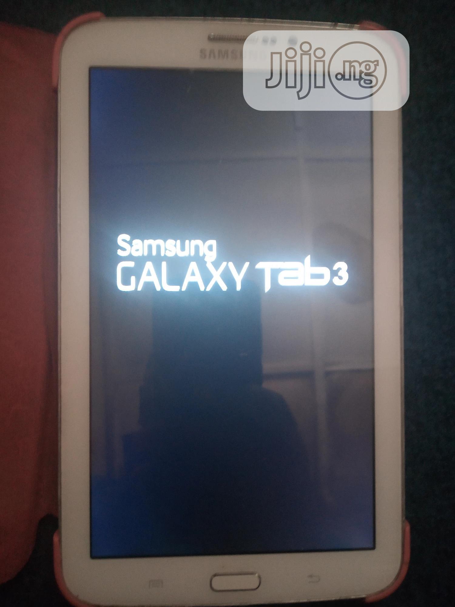 Archive: Samsung Galaxy Tab 3 7.0 8 GB White