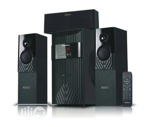 Homeflower 3.1ch Bluetooth Home Theatre System HF-1203 -o27   Audio & Music Equipment for sale in Lagos State, Alimosho