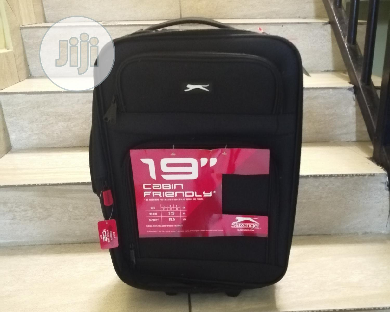 Slazenger Traveling Bag