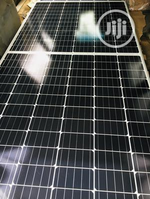 390w Risen Solar Panel Now Available With 40yrs Warranty   Solar Energy for sale in Lagos State, Ojo