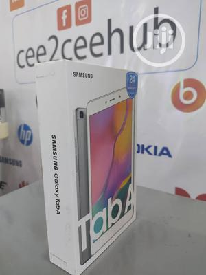 New Samsung Galaxy Tab a GB Black | Tablets for sale in Rivers State, Port-Harcourt