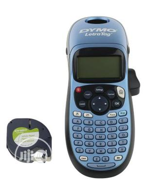 DYMO Letratag LT-100H Handheld Label Maker   Computer Accessories  for sale in Lagos State, Ikeja