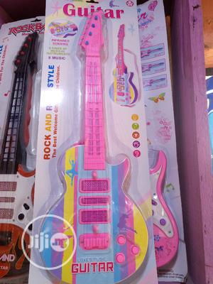 Guitar For Kids   Toys for sale in Lagos State, Ojodu