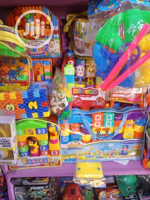 Educational Toys For Kids | Toys for sale in Lagos State, Ojodu