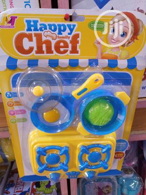 Happy Chef Cooking Toys For Kids | Toys for sale in Lagos State, Ojodu