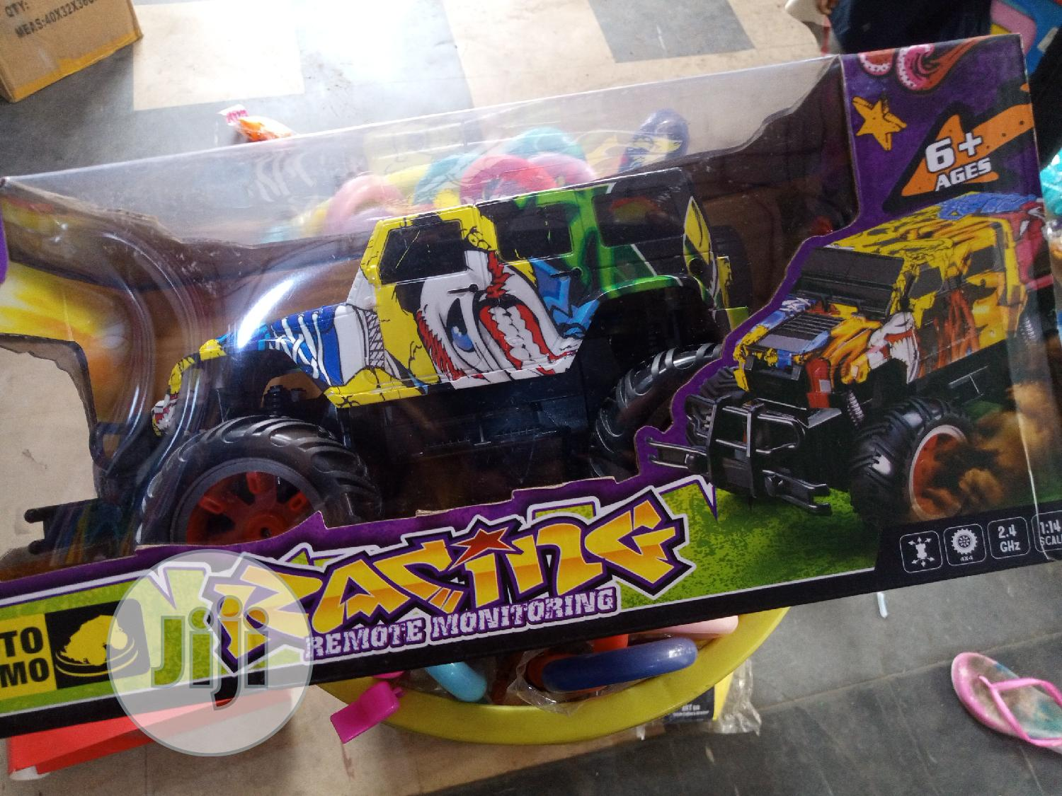Toy Car For Kids   Toys for sale in Ojodu, Lagos State, Nigeria