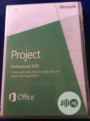 Microsoft Project Professional | Software for sale in Lagos State, Ikeja
