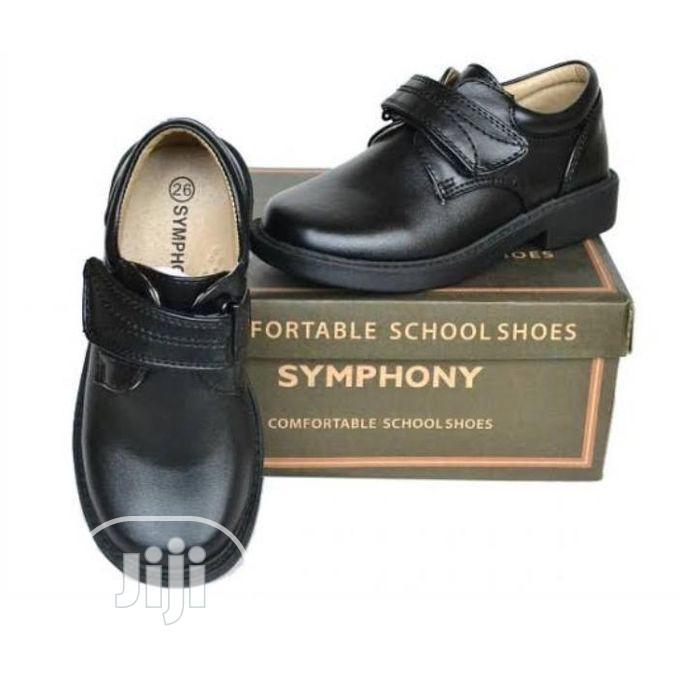 Archive: School Shoe for Boys