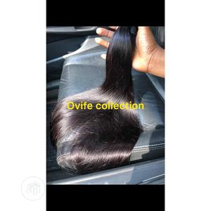20inches Straight  Human Hair | Hair Beauty for sale in Abuja (FCT) State, Kuje
