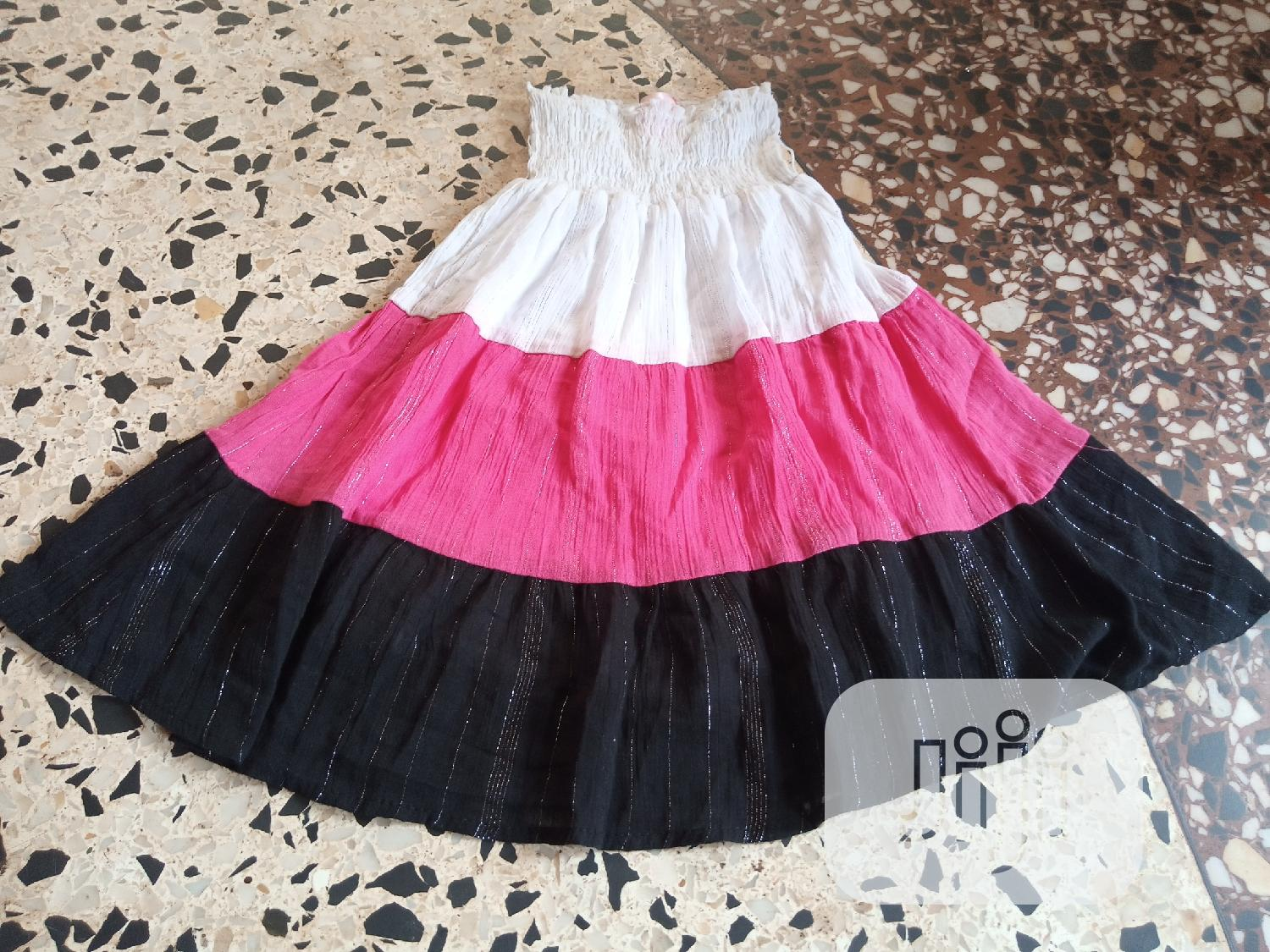 Trendy Dress For Girls | Children's Clothing for sale in Ikorodu, Lagos State, Nigeria
