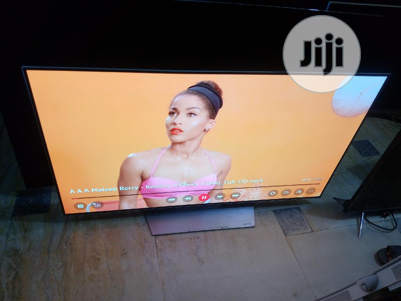 "Super Thinning 55"" LG Oled Webos 4K TV { 55B7T }"