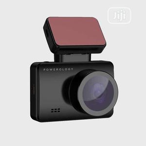 Powerology Dash Camera Pro - Black. | Photo & Video Cameras for sale in Lagos State, Ikeja