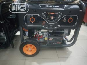 10KVA Lutian Generator, With Remote   Electrical Equipment for sale in Rivers State, Port-Harcourt