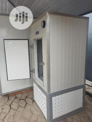 Blast Freezer (Mini Blast) | Restaurant & Catering Equipment for sale in Lagos State, Ogba