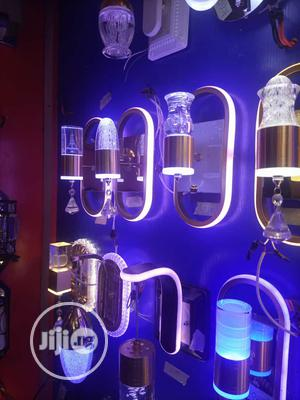 Modern LED Wall Bracket Light | Home Accessories for sale in Rivers State, Port-Harcourt