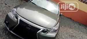 Lexus GS 2008 Gray | Cars for sale in Anambra State, Awka