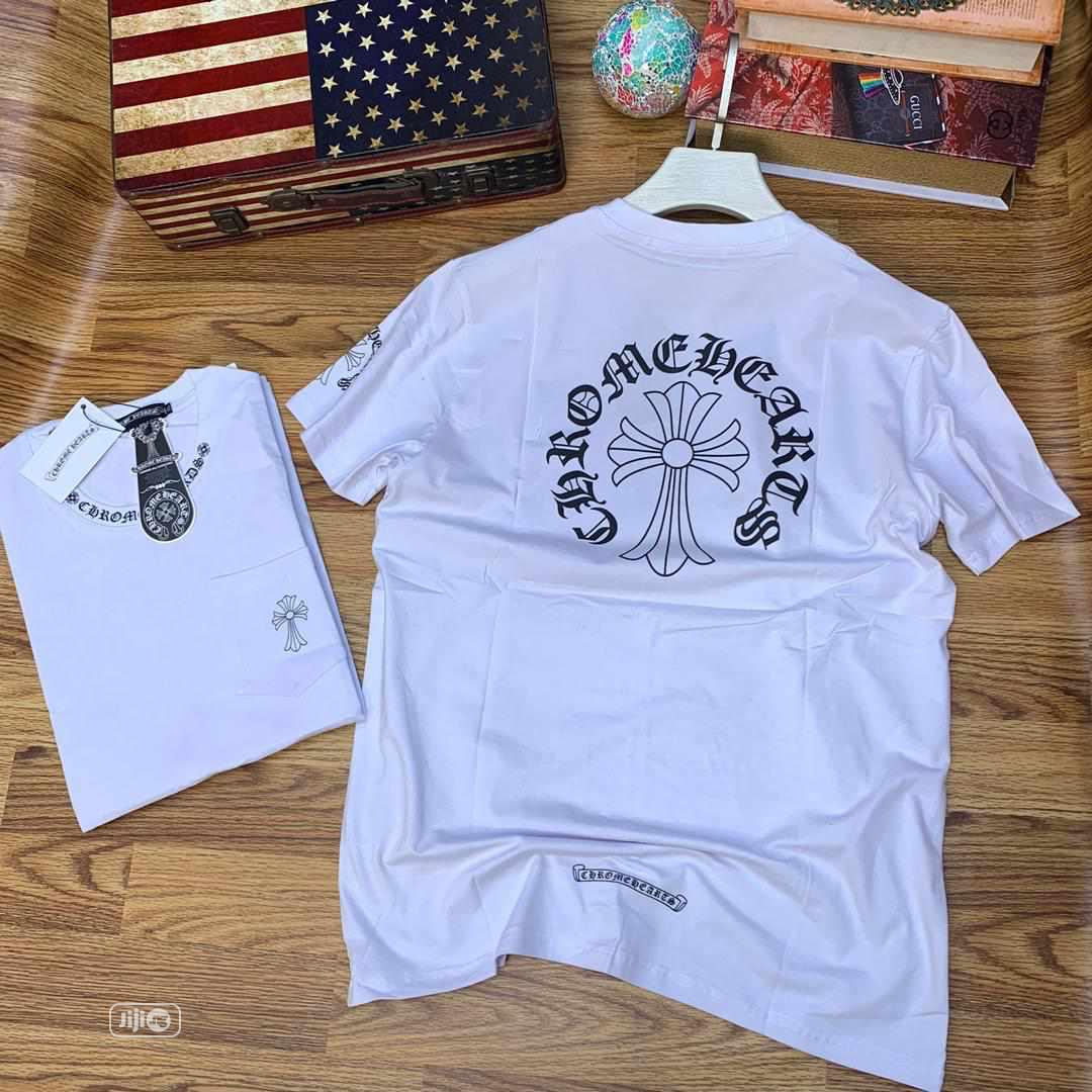Chrome Heart T-Shirt
