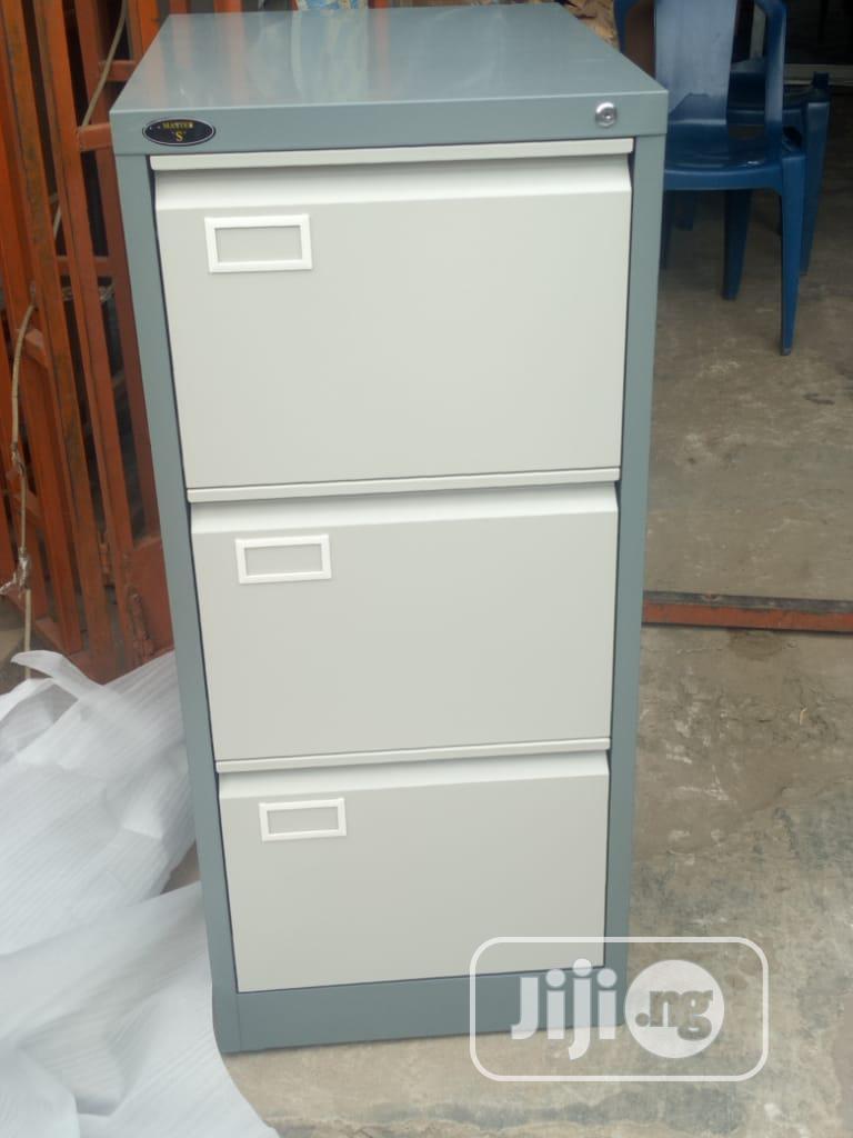 Archive: File Cabinet
