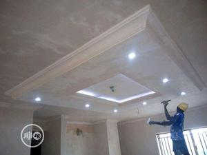 Pop, Window And Screeding Designs | Building & Trades Services for sale in Lagos State, Ikeja