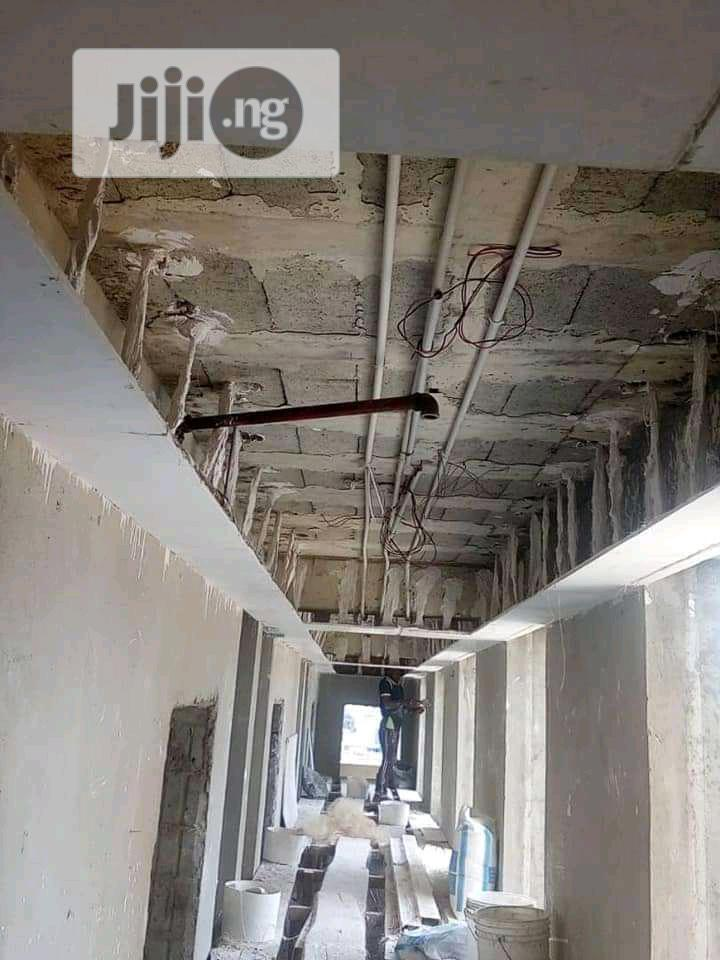 Pop, Window And Screeding Designs | Building & Trades Services for sale in Ikeja, Lagos State, Nigeria