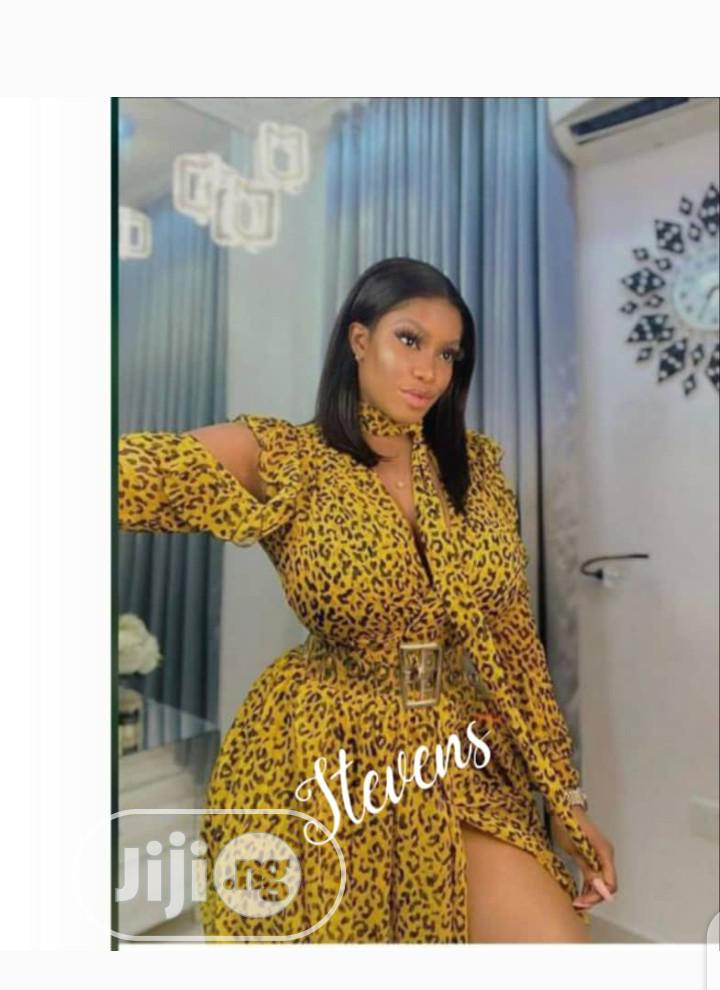 Sexy Ladies Long Dress | Clothing for sale in Ikeja, Lagos State, Nigeria