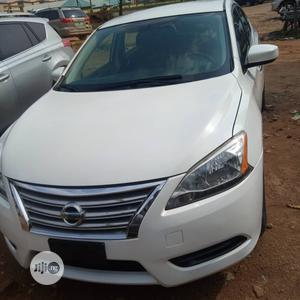 Nissan Sentra 2015 White | Cars for sale in Lagos State, Ikotun/Igando