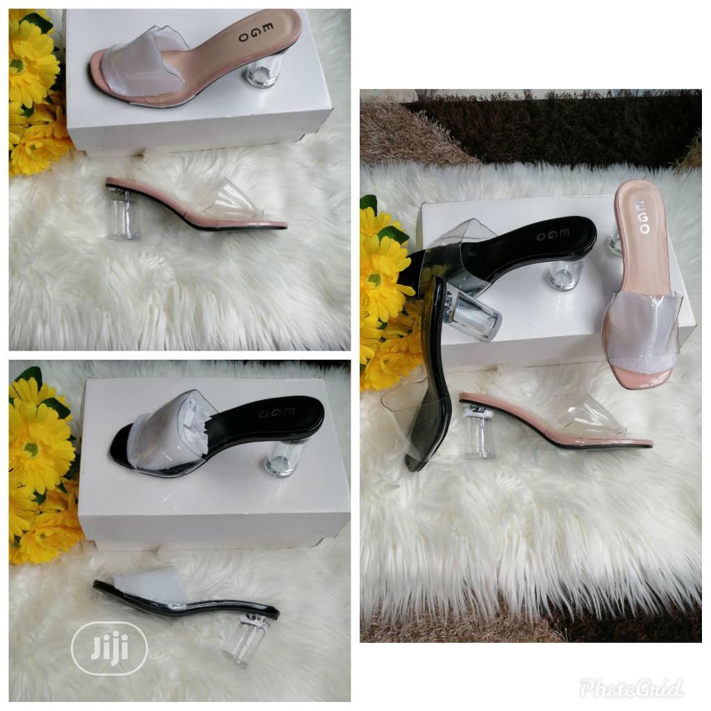 Archive: Heels For Ladies