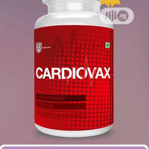 Cardiovax-Cure for High Blood Pressure/Hypertension | Vitamins & Supplements for sale in Lagos State, Amuwo-Odofin