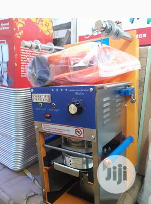 PTECH Sealing Machine Quality   Manufacturing Equipment for sale in Lagos State, Ojo