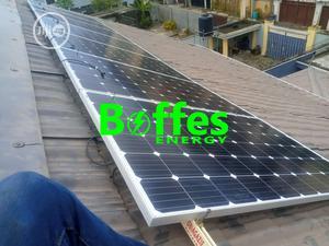 Solar Panel Installation 2000VA   Solar Energy for sale in Oyo State, Ibadan