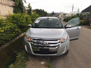 Ford Edge 2011 SE 4dr FWD (3.5L 6cyl 6A) Silver | Cars for sale in Abuja (FCT) State, Kubwa