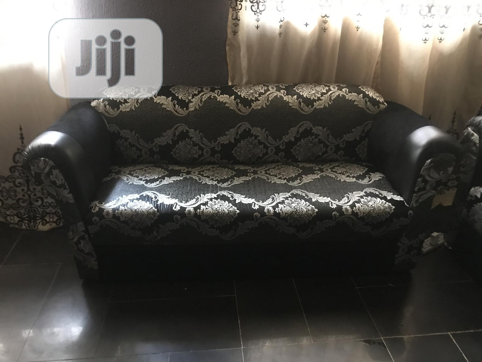 Full Set of Furniture Made of Everlasting Wood | Furniture for sale in Ibadan, Oyo State, Nigeria