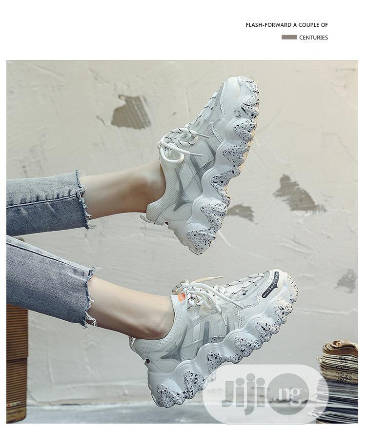Sneakers For Ladies/Women Available In Different Sizes | Shoes for sale in Lagos Island (Eko), Lagos State, Nigeria