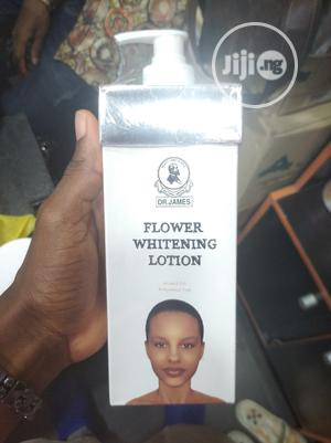 Dr James Flower Whitening Lotion (Medical Spa)   Skin Care for sale in Lagos State, Ojo