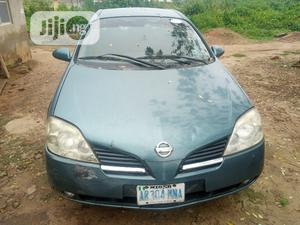 Nissan Altima 2003 Automatic Green | Cars for sale in Ondo State, Akure