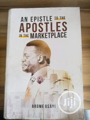 An Epistle to the Apostles in the Marketplace   Books & Games for sale in Rivers State, Port-Harcourt