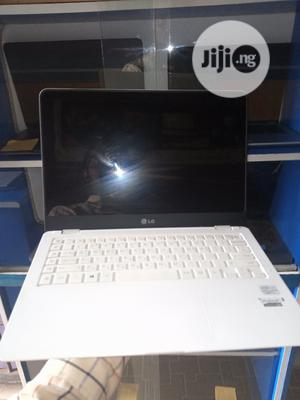 Laptop LG Gram 14 4GB Intel Core i5 HDD 320GB   Laptops & Computers for sale in Oyo State, Ibadan