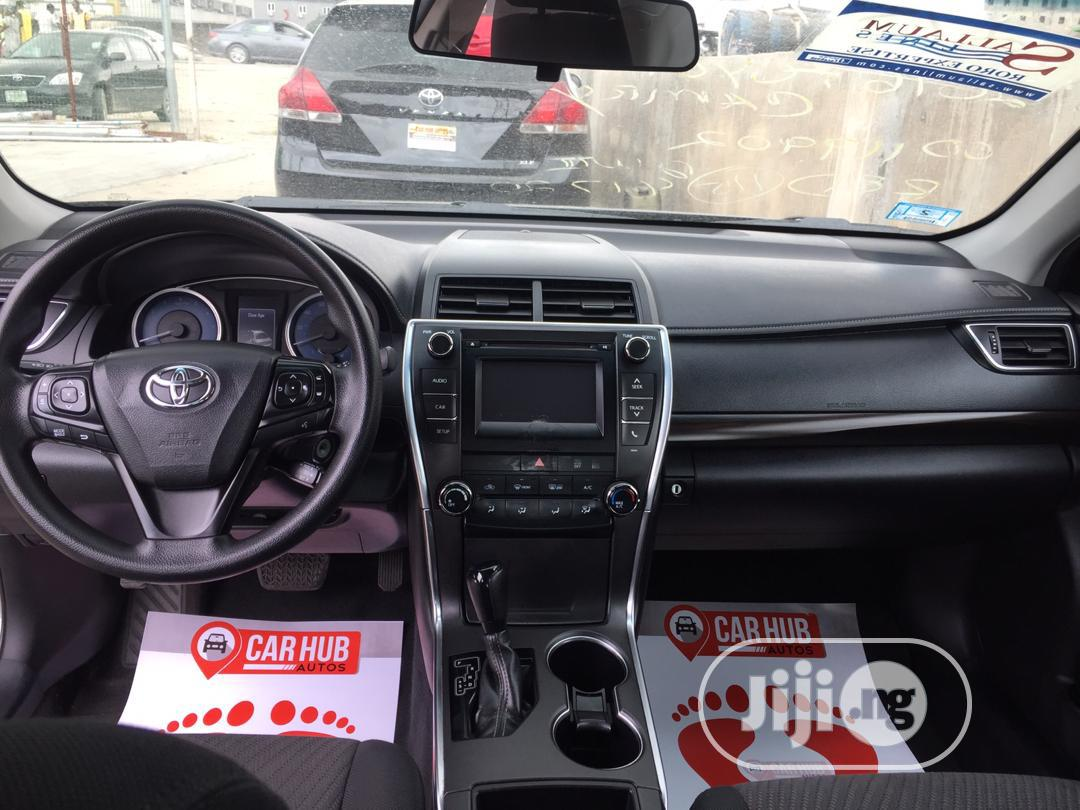 Toyota Camry 2016 Brown | Cars for sale in Lekki, Lagos State, Nigeria