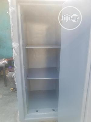 Big Heavy Duty Bullet And Fire Proof Office Safe | Safetywear & Equipment for sale in Lagos State, Ikoyi