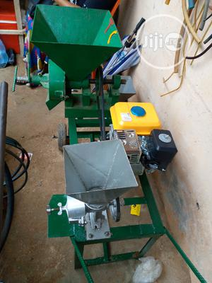 Double Grinding Mill Machine | Manufacturing Equipment for sale in Imo State, Owerri