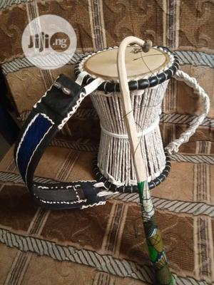 Talking Drum (Gangan) | Musical Instruments & Gear for sale in Lagos State, Ikorodu