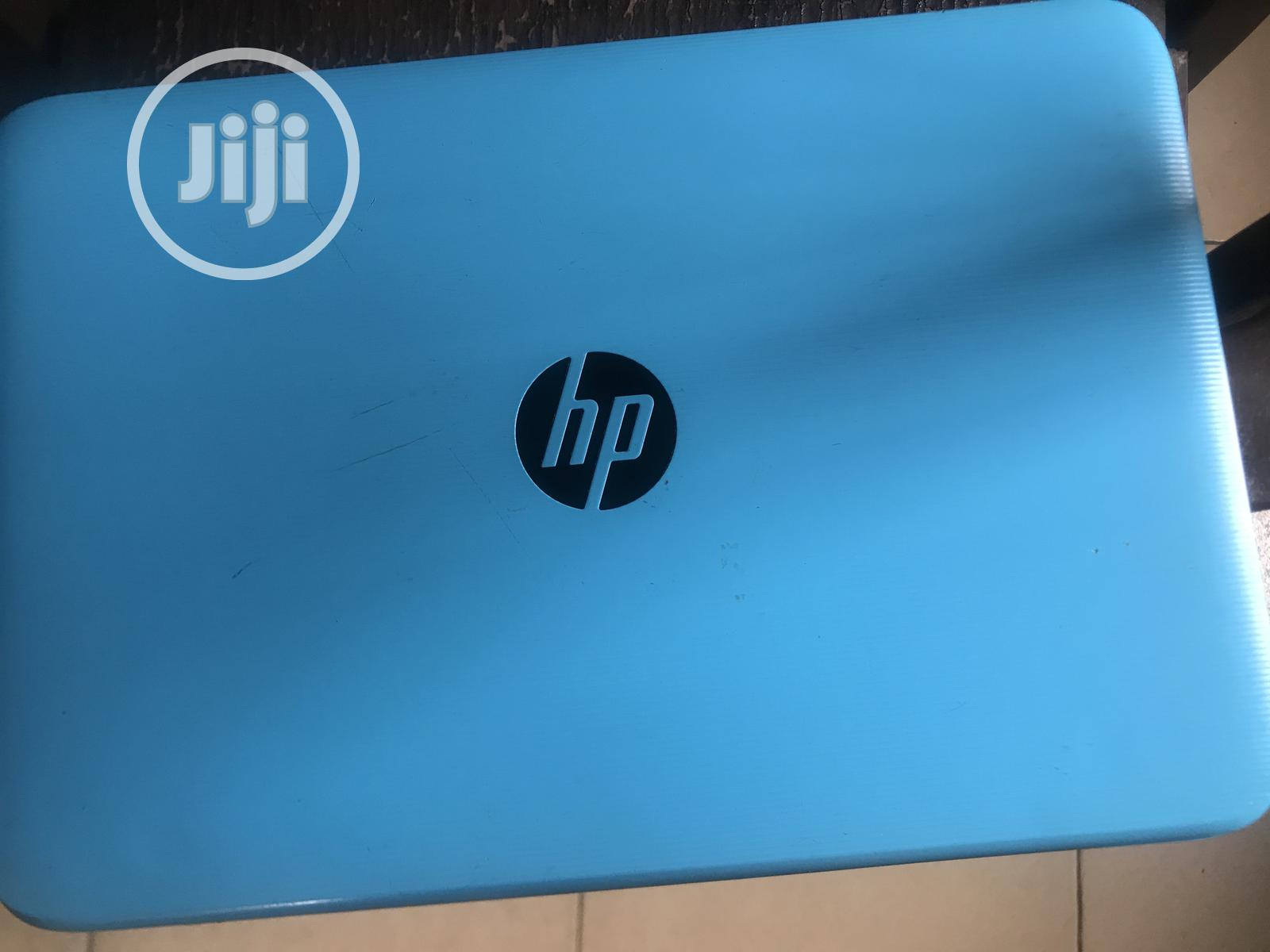 Laptop HP Stream 11 4GB Intel Celeron 32GB | Laptops & Computers for sale in Ado-Odo/Ota, Ogun State, Nigeria