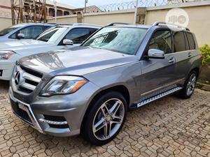 Mercedes-Benz GLK-Class 2013 350 SUV Gray   Cars for sale in Abuja (FCT) State, Garki 2