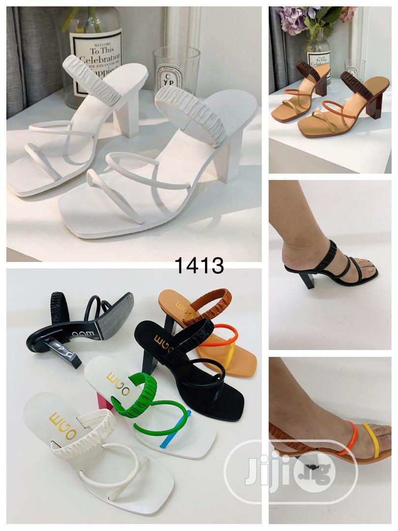 Female Heels | Shoes for sale in Lekki, Lagos State, Nigeria