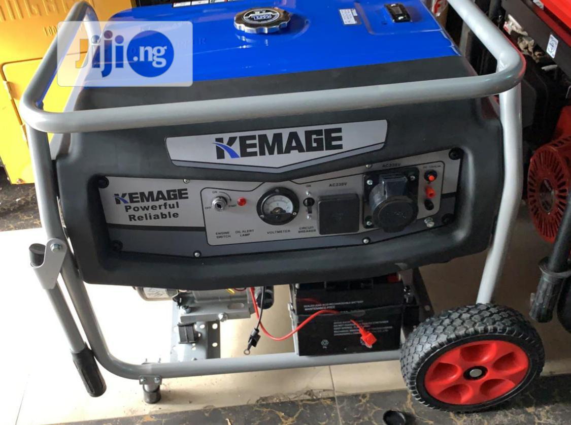 10kva Kemage Generator