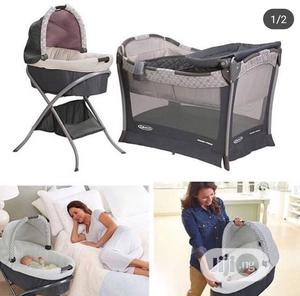 Graco Park&Play Cot | Children's Furniture for sale in Lagos State, Lagos Island (Eko)